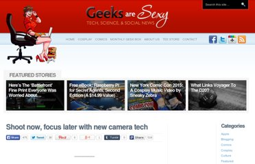 http://www.geeksaresexy.net/2011/06/22/shoot-now-focus-later-with-new-camera-tech/