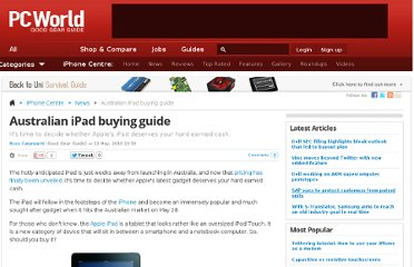 http://www.goodgearguide.com.au/article/346290/australian_ipad_buying_guide/