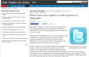 http://articles.timesofindia.indiatimes.com/2011-05-14/social-media/29543059_1_power-cuts-tweets-twitter-users