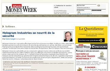 http://www.moneyweek.fr/20090413967/conseils/actions/hologram-industrie-optique-securite/