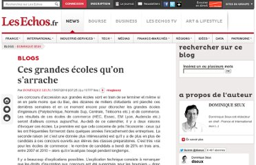 http://blogs.lesechos.fr/dominique-seux/ces-grandes-ecoles-qu-on-s-arrache-a4271.html