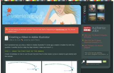 http://veerle-v2.duoh.com/blog/comments/creating_a_ribbon_in_adobe_illustrator/