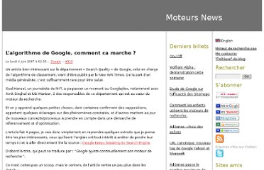 http://www.moteurs-news.com/blog/index.php/2007/06/04/118-algorithme-de-google-comment-ca-marche