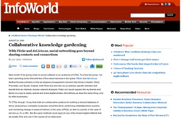http://www.infoworld.com/d/developer-world/collaborative-knowledge-gardening-020