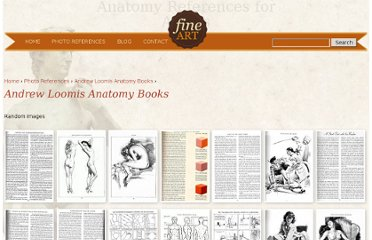 http://www.fineart.sk/photo-references/andrew-loomis-anatomy-books