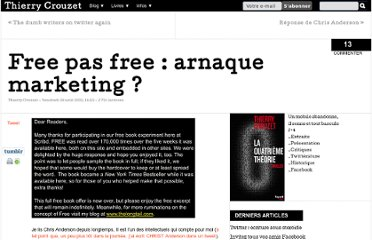 http://blog.tcrouzet.com/2009/08/28/free-pas-free-arnaque-marketing/
