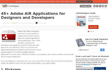 http://www.1stwebdesigner.com/freebies/adobe-air-applications/