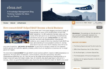 http://www.elsua.net/2011/05/26/how-connect-basf-helped-basf-become-a-social-business/