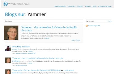 http://fr.wordpress.com/tag/yammer/