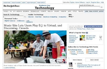 http://www.nytimes.com/2011/07/11/technology/turntablefm-lets-users-play-dj-to-virtual-crowds.html?pagewanted=all