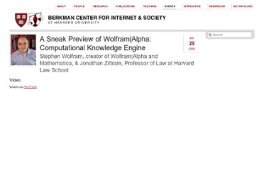 http://cyber.law.harvard.edu/events/2009/04/wolfram