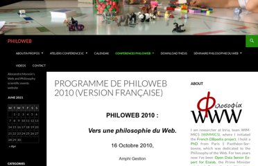 http://web-and-philosophy.org/conference/programme/fr/