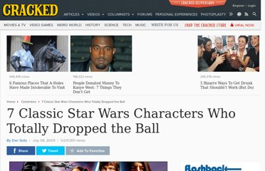 http://www.cracked.com/article_17546_7-classic-star-wars-characters-who-totally-dropped-ball.html