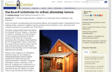 http://newscenter.berkeley.edu/2011/01/13/backyard-solutions-to-urban-planning-issues/