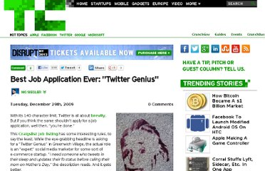 http://techcrunch.com/2009/12/29/twitter-genius-job/