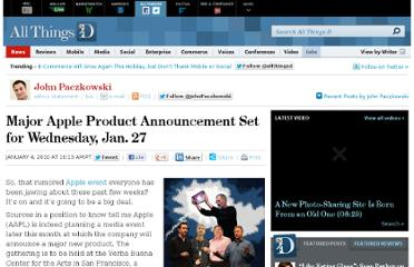 http://allthingsd.com/20100104/major-apple-product-announcement/