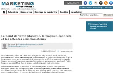http://www.marketing-professionnel.fr/tribune-libre/consommateur-shopper-point-de-vente-physique-magasin-connecte-attentes-consommateurs-201109.html