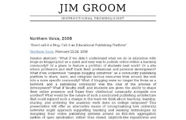 http://jimgroom.net/northern-voice-2008/