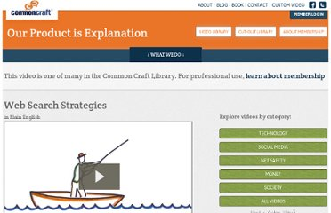 http://www.commoncraft.com/video/web-search-strategies