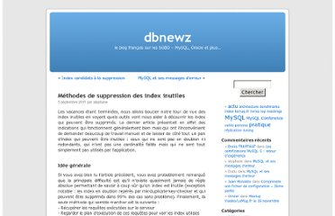 http://www.dbnewz.com/2011/09/05/methodes-de-suppression-des-index-inutiles/