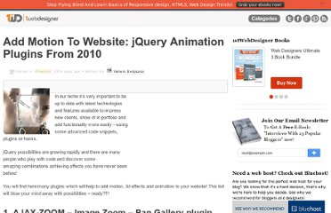 http://www.1stwebdesigner.com/freebies/jquery-animation-motion-plugins-2010/