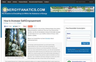 http://energyfanatics.com/2010/01/06/how-to-increase-self-empowerment/