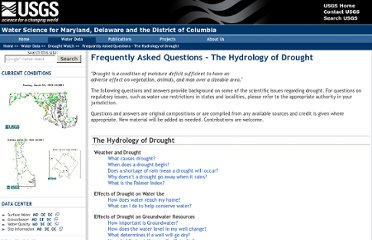 http://md.water.usgs.gov/faq/drought.html