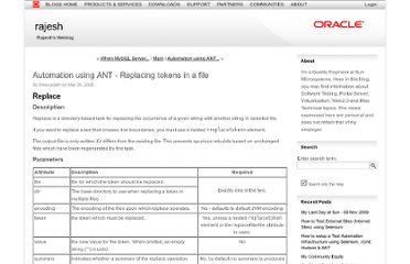 http://blogs.oracle.com/rajeshthekkadath/entry/automation_using_ant_replace_function