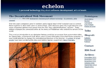 http://www.soa-world.de/echelon/2011/09/the-decentralized-web-movement.html