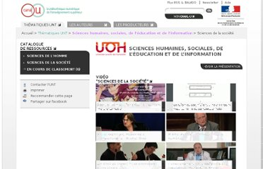 http://www.canal-u.tv/themes/sciences_humaines_sociales_de_l_education_et_de_l_information/sciences_de_la_societe/sociologie_demographie_anthropologie/sociologie/le_mouvement_dans_les_societes_hypermodernes_francois_ascher