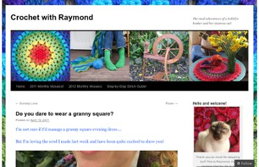 http://crochethealingandraymond.wordpress.com/2011/04/19/do-you-dare-to-wear-a-granny-square/