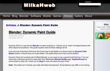 http://www.miikahweb.com/en/articles/dynamic-paint-guide