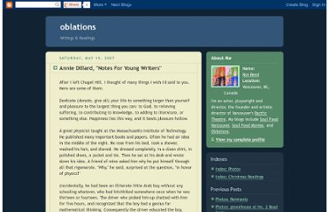 http://oblations.blogspot.com/2007/05/annie-dillard-notes-for-young-writers.html