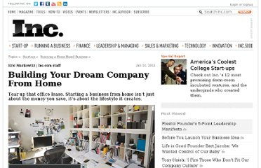 http://www.inc.com/articles/2011/01/building-your-dream-company-from-home.html