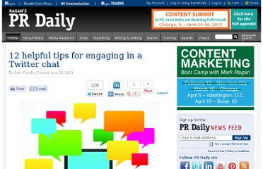 http://www.prdaily.com/Main/Articles/12_helpful_tips_for_engaging_in_a_Twitter_chat_8668.aspx