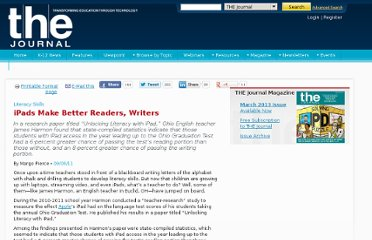 http://thejournal.com/articles/2011/09/06/ipads-make-better-readers-writers.aspx