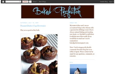 http://www.bakedperfection.com/2009/07/peanut-butter-cup-brownies.html