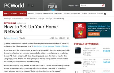 http://www.pcworld.com/article/102461/how_to_set_up_your_home_network.html