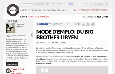 http://owni.fr/2011/09/07/le-mode-demploi-du-big-brother-libyen/