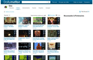http://www.dailymotion.com/user/megatest-fr/1