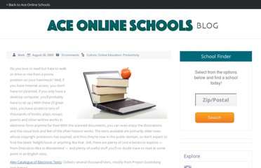 http://www.aceonlineschools.com/25-free-sites-for-reading-books-online/
