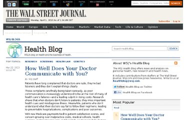 http://blogs.wsj.com/health