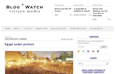 http://blogwatch.tv/2011/01/unprecedented-in-internet-history-as-egypt-shuts-down-internet/