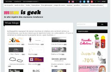 http://www.mumisgeek.com/portail/category/blogsdemamans