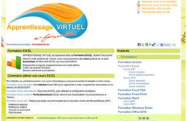 http://www.apprentissage-virtuel.com/excel