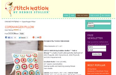 http://www.stitchnationyarn.com/Patterns/copenhagen-pillow.html