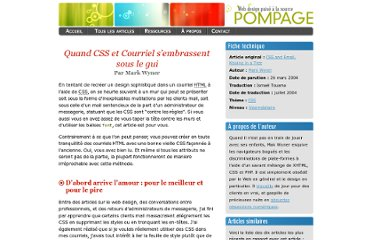 http://www.pompage.net/traduction/cssemail