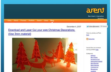 http://www.benarent.co.uk/bog/free-downloads/download-and-laser-cut-your-own-christmas-decorations-for-3mm-material/
