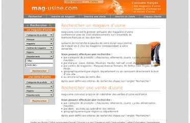 Made in france et magasins usines pearltrees - Magasin d usine tefal ...