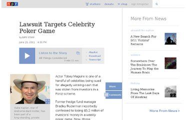 http://www.npr.org/2011/06/26/137429824/lawsuit-targets-celebrity-poker-game